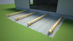 Budowa Tarasu Szybki I Prosty Sposób Jak Zbudować Taras
