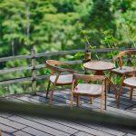 renowacja tarasu, środki camo